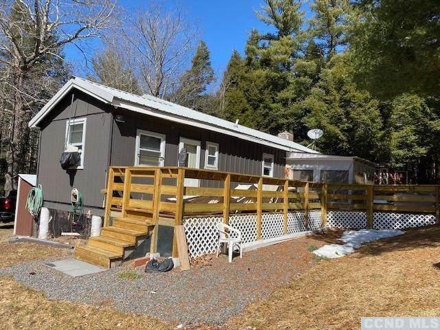 26 Reres Road, Lexington, NY 12452 (MLS #136305) :: Gabel Real Estate