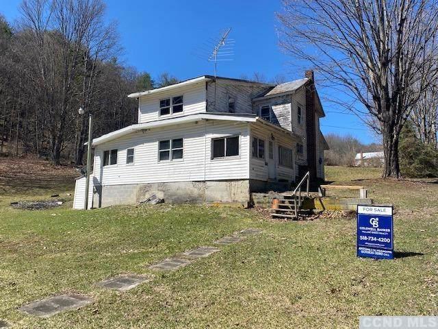 610 Gridley Road, Middleburgh, NY 12122 (MLS #136506) :: Gabel Real Estate