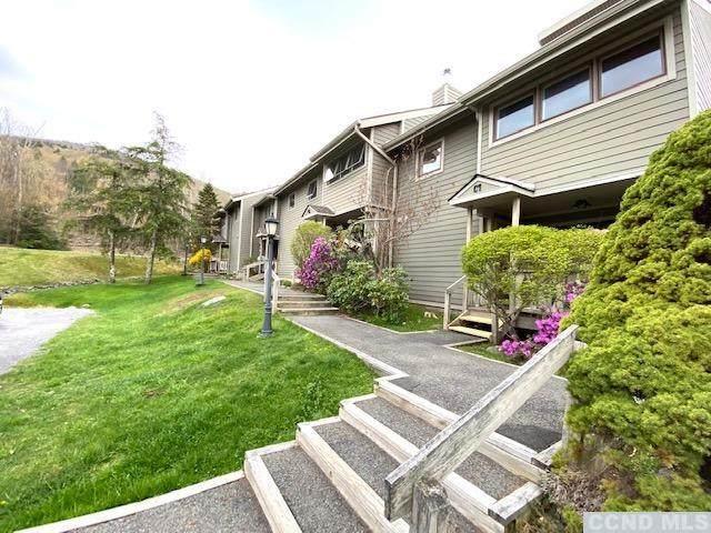 76 Highlands Drive C-5, Hunter, NY 12442 (MLS #137272) :: Gabel Real Estate