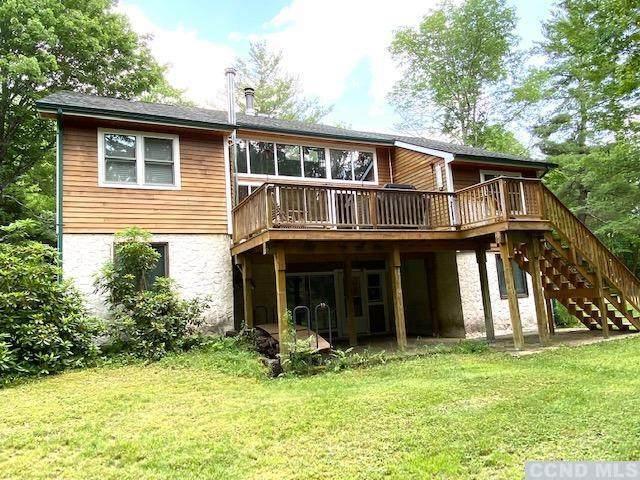 56 Thorn Apple Drive, Hunter, NY 12485 (MLS #138391) :: Gabel Real Estate