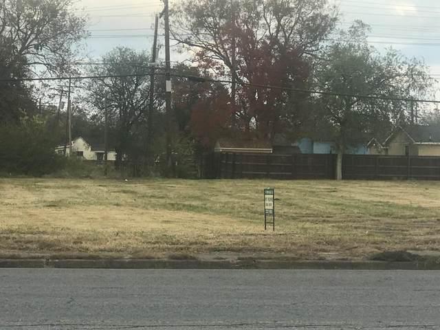 900, 926,930 Houston Avenue, Port Arthur, TX 77640 (MLS #70358) :: Triangle Real Estate