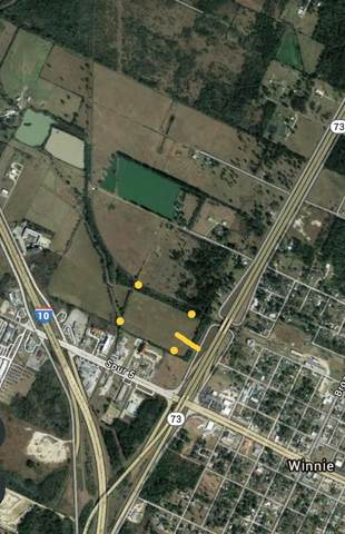 000 W Spur 5 And Hwy 73, Winnie, TX 77665 (MLS #77400) :: Triangle Real Estate