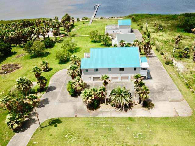 3850 Martin Luther King Jr. Drive, Port Arthur, TX 77640 (MLS #78121) :: Triangle Real Estate