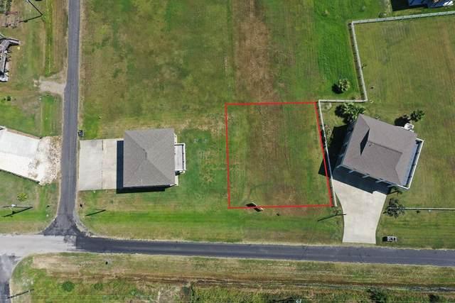 824 4th St, Port Bolivar, TX 77650 (MLS #78588) :: Triangle Real Estate