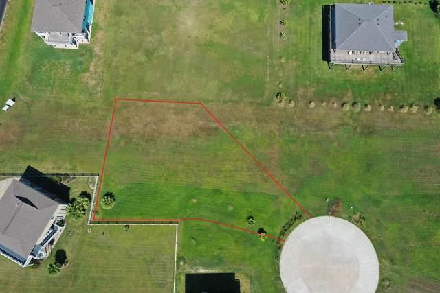 4307 Bolivar Cir, Port Bolivar, TX 77650 (MLS #78590) :: Triangle Real Estate