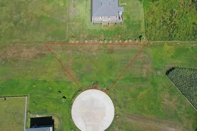 4309 Bolivar Cir, Port Bolivar, TX 77650 (MLS #78592) :: Triangle Real Estate