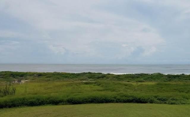 842 Gulf Cedar, Crystal Beach, TX 77650 (MLS #78646) :: Triangle Real Estate