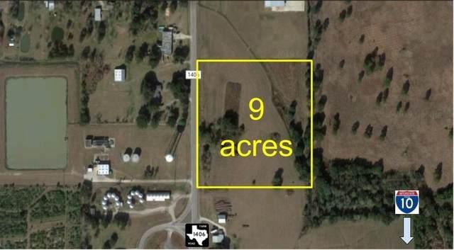 000 N Fm 1406, Winnie, TX 77665 (MLS #78675) :: Triangle Real Estate