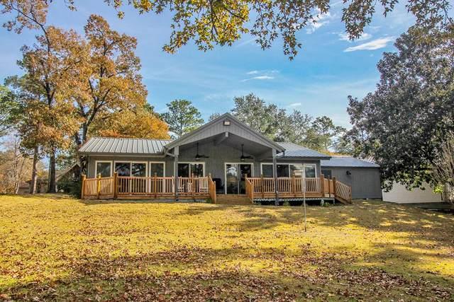 952 Longleaf, Brookeland, TX 75931 (MLS #78964) :: Triangle Real Estate