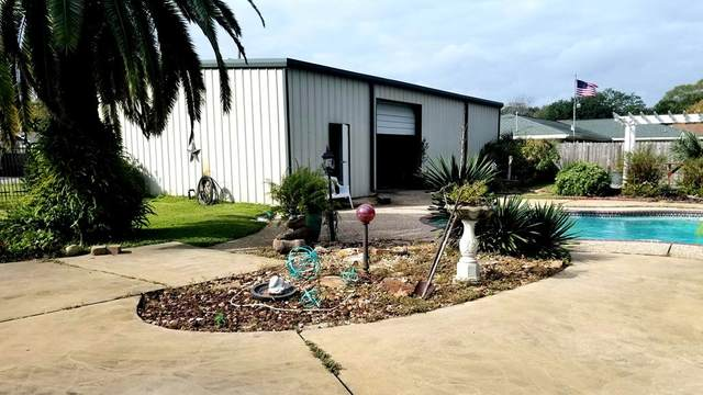 0000 Green, Groves, TX 77619 (MLS #78973) :: Triangle Real Estate