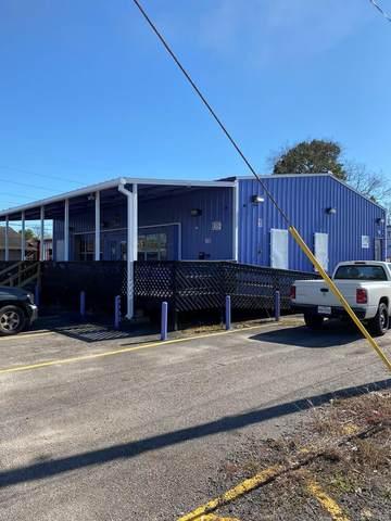 2021 Savannah Ave, Port Arthur, TX 77640 (MLS #79451) :: Triangle Real Estate