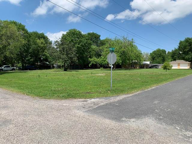 tbd 10th & Welch, Port Neches, TX 77651 (MLS #79640) :: Triangle Real Estate