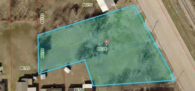 6281 W Port Arthur Rd, Port Arthur, TX 77640 (MLS #79642) :: Triangle Real Estate