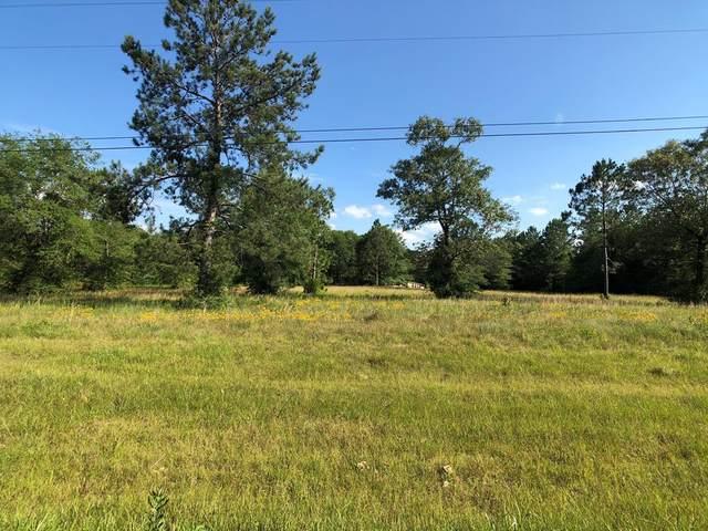 4360 W Hwy 327, Kountze, TX 77625 (MLS #79830) :: Triangle Real Estate