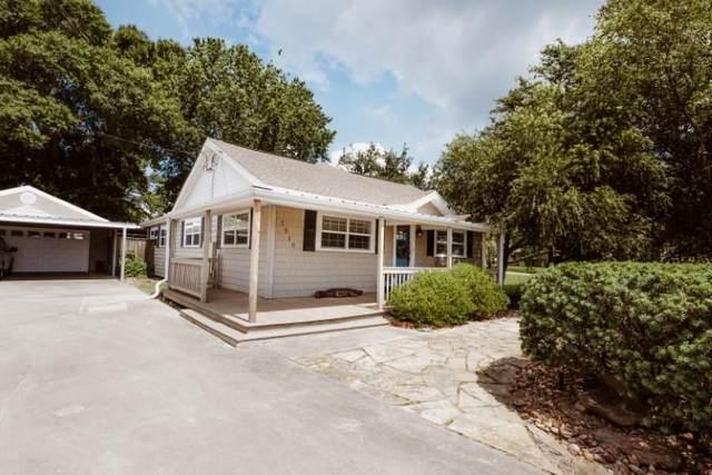 1916 Merriman, Port Neches, TX 77651 (MLS #79927) :: Triangle Real Estate