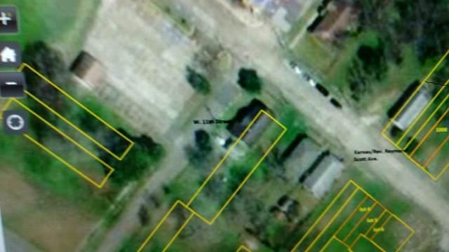 1008 W Rev Raymond Scott Ave., Port Arthur, TX 77640 (MLS #79936) :: Triangle Real Estate