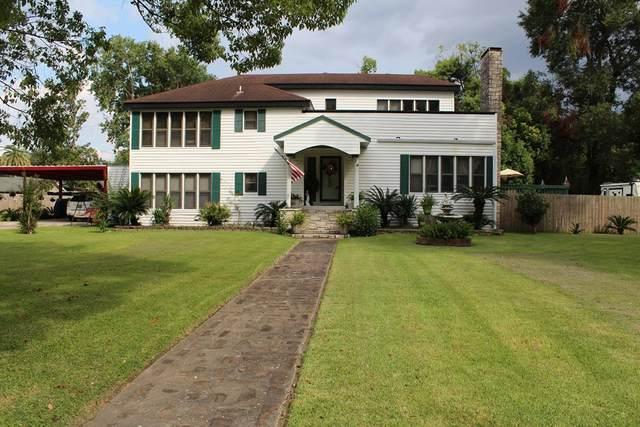 4520 Alamosa St, Port Arthur, TX 77642 (MLS #80022) :: Triangle Real Estate