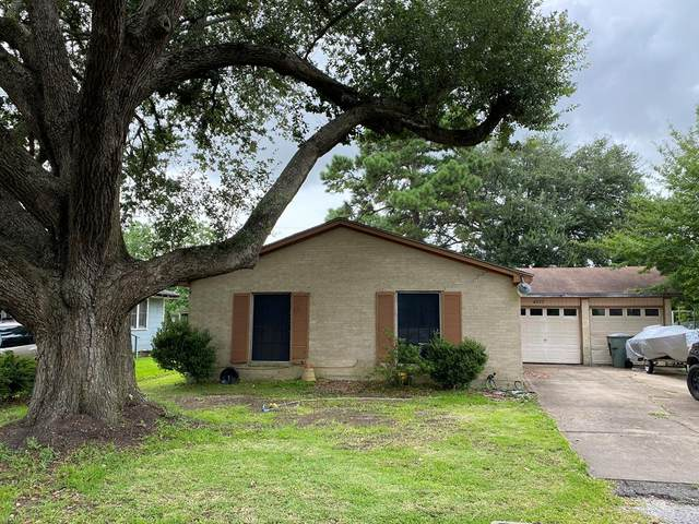 4017 13th Street, Port Arthur, TX 77642 (MLS #80023) :: Triangle Real Estate