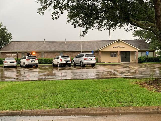 4173 39th Street, Port Arthur, TX 77642 (MLS #80117) :: Triangle Real Estate