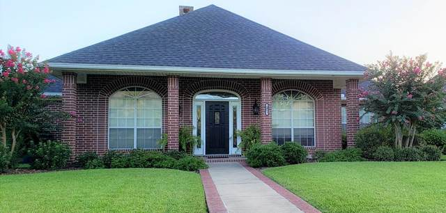 1413 N 23rd St, Nederland, TX 77627 (MLS #80248) :: Triangle Real Estate