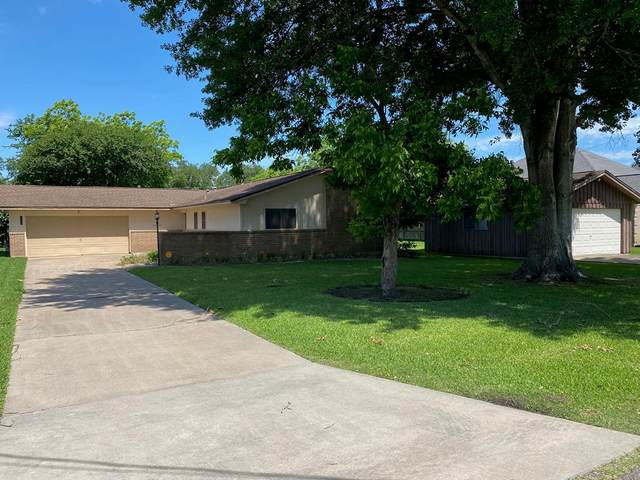 6249 Capitol Blvd, Groves, TX 77619 (MLS #80373) :: Triangle Real Estate