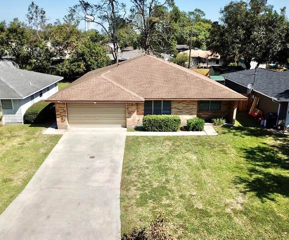 5048 Sue Ave, Groves, TX 77619 (MLS #81471) :: Triangle Real Estate