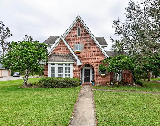2222 Chasse Bend, Orange, TX 77632 (MLS #81483) :: Triangle Real Estate