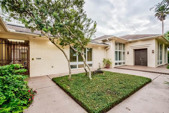 2801 Merriman, Port Neches, TX 77651 (MLS #81537) :: Triangle Real Estate