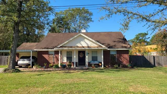 200 Teal, Vidor, TX 77662 (MLS #81582) :: Triangle Real Estate