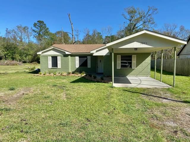 2875 Evangeline Dr, Vidor, TX 77662 (MLS #81603) :: Triangle Real Estate