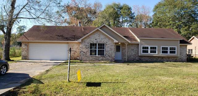 102 Woodlawn, Sour Lake, TX 77625 (MLS #81617) :: Triangle Real Estate