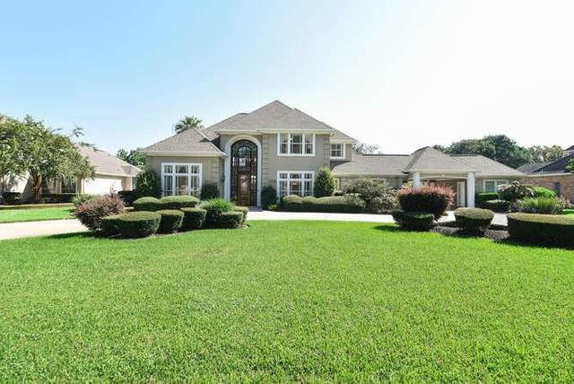 780 Baker Avenue, Port Neches, TX 77651 (MLS #81630) :: Triangle Real Estate