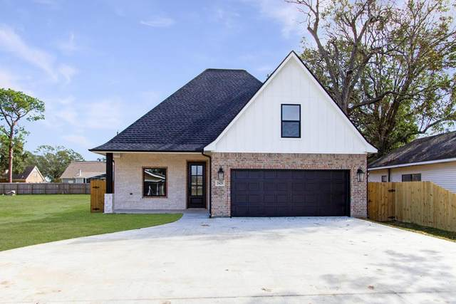 2425 8th Street, Port Neches, TX 77651 (MLS #81631) :: Triangle Real Estate