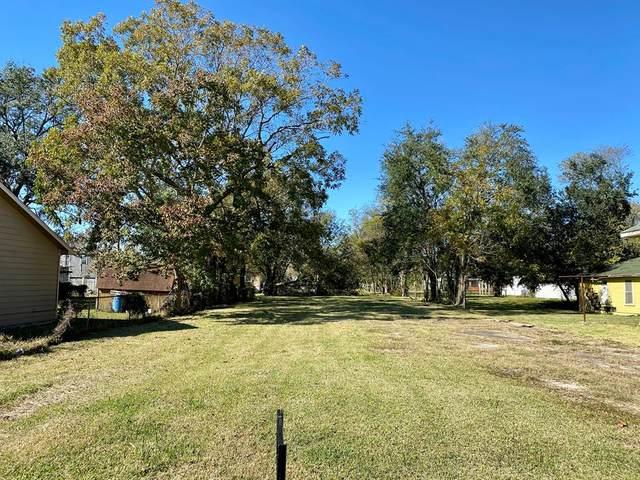 1617 Rev Ransom Howard St, Port Arthur, TX 77640 (MLS #81638) :: Triangle Real Estate