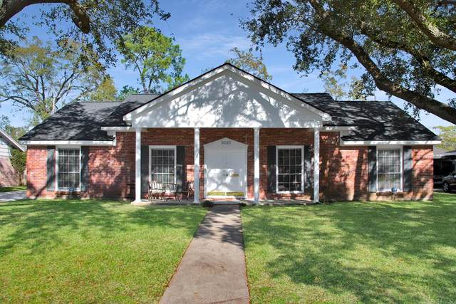 3030 Bryan Ave., Groves, TX 77619 (MLS #81652) :: Triangle Real Estate