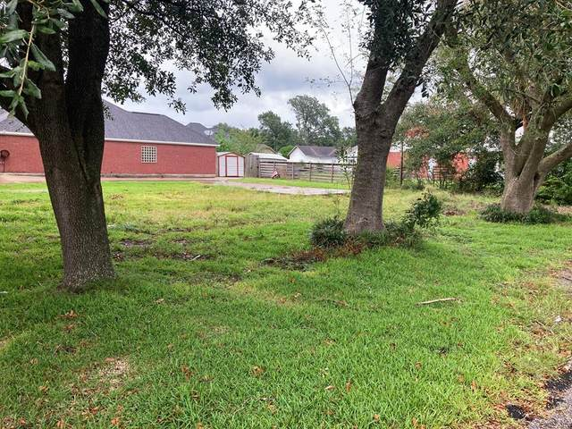 2015 1st St, Port Neches, TX 77651 (MLS #81715) :: Triangle Real Estate