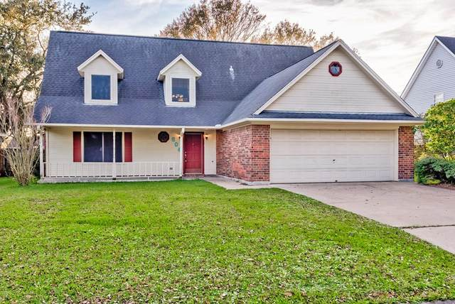 604 Carriage Ln, Nederland, TX 77627 (MLS #81722) :: Triangle Real Estate