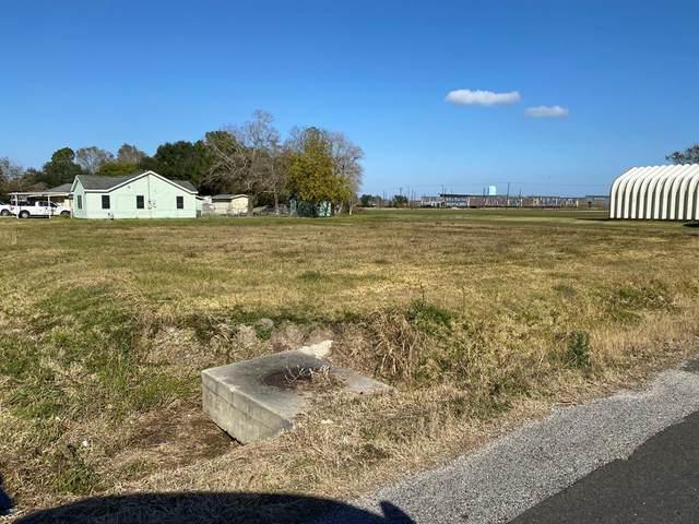 000 58th St, Port Arthur, TX 77640 (MLS #81737) :: Triangle Real Estate