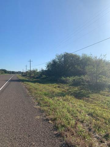 9770 S Gulfway, Sabine Pass, TX 77642 (MLS #81739) :: Triangle Real Estate