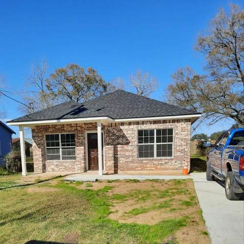 2940 Glenwood, Beaumont, TX 77705 (MLS #81749) :: Triangle Real Estate