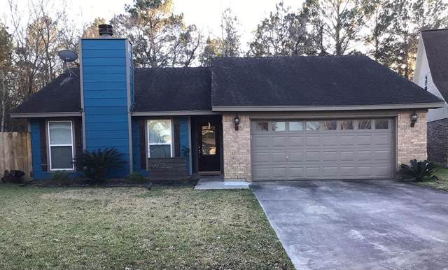 13075 Westchester, Beaumont, TX 77713 (MLS #81752) :: Triangle Real Estate