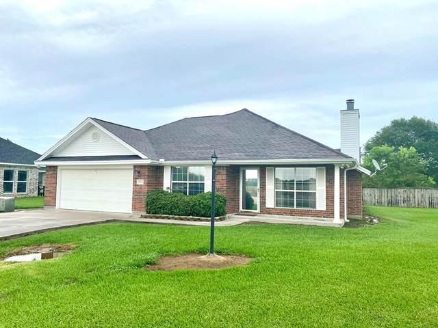 111 Pine Ridge, Winnie, TX 77665 (MLS #81763) :: Triangle Real Estate