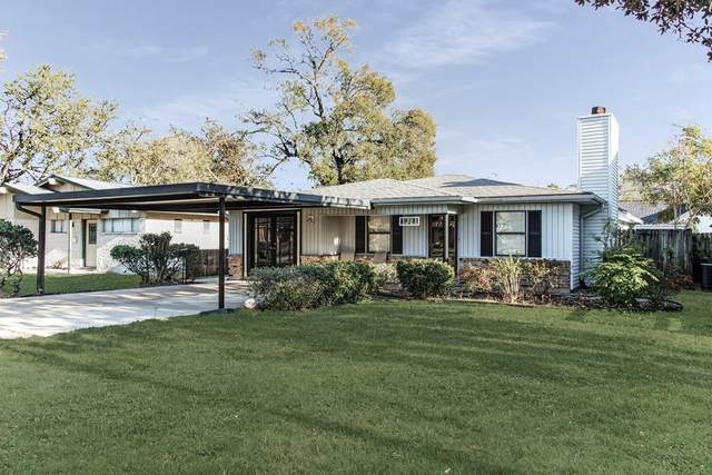 1711 Franklin Ave., Nederland, TX 77267 (MLS #81765) :: Triangle Real Estate