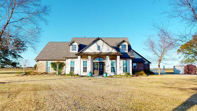 10910 Sheila Ct, Beaumont, TX 77705 (MLS #81766) :: Triangle Real Estate