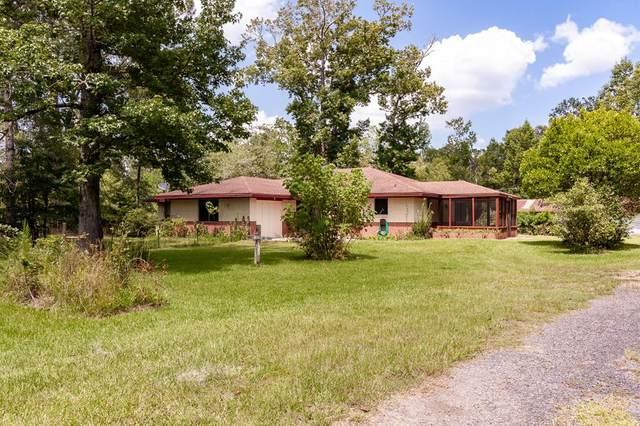 14347 S Hwy 69, Warren, TX 77664 (MLS #81791) :: Triangle Real Estate