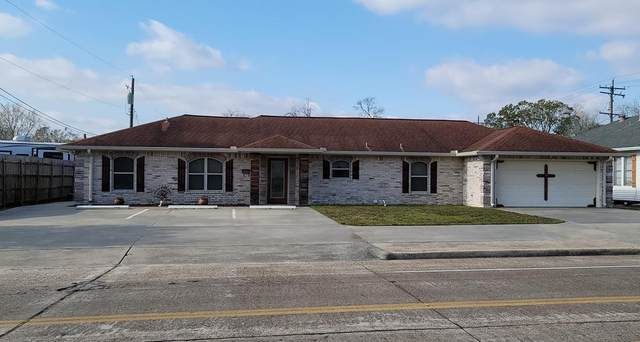 2012 Helena Ave, Nederland, TX 77627 (MLS #81792) :: Triangle Real Estate