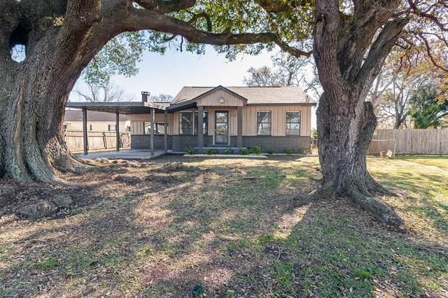125 8th Avenue, Nederland, TX 77627 (MLS #81817) :: Triangle Real Estate