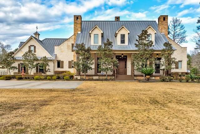4883 Keith Road, Lumberton, TX 77657 (MLS #81833) :: Triangle Real Estate
