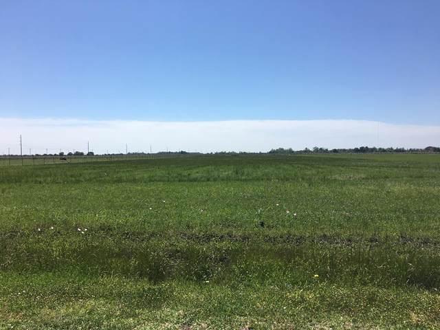 8.59 AC W Hwy 124 & Fig Ridge Rd, Winnie, TX 77665 (MLS #81840) :: Triangle Real Estate
