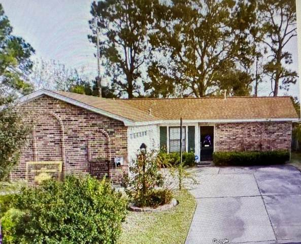 1311 Navasota, Nederland, TX 77627 (MLS #81849) :: Triangle Real Estate